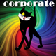 Upbeat Corporate Tech