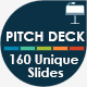 Pitch Deck 2017 Keynote Template - GraphicRiver Item for Sale