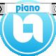 Beautiful Piano Kit