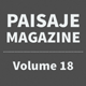 Paisaje Magazine - Volume 18 - GraphicRiver Item for Sale