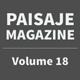 Paisaje Magazine - Volume 18