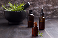 Rosemary essential oils - PhotoDune Item for Sale