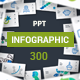 Infographic Pack Powerpoint - GraphicRiver Item for Sale