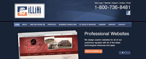 Its website banner 590x242