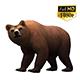 3D Bear 2