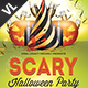 Halloween Party Poster / Flyer V08 - GraphicRiver Item for Sale