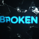 Download Broken Titles from VideHive