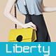 Liberty - Shopping Responsive Prestashop Theme