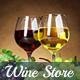 Wine Store - Vineyard Responsive Prestashop Theme