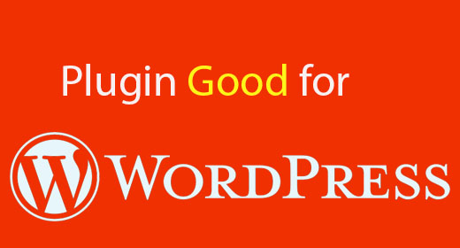 Plugin WP Good