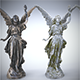 Sculptures Pack Vol.1 Statue 3
