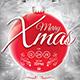 Christmas Eve Flyer Template V2