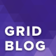 Sun - Grid News Blog with Affiliate links theme for WordPress