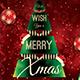 Christmas Invitation Template V7 - GraphicRiver Item for Sale