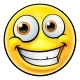 Happy Emoji Emoticon