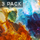 Abstract Paint Backgrounds - VideoHive Item for Sale