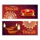 Diwali Banners Set