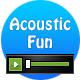 Acoustic Fun - AudioJungle Item for Sale