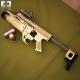FN Scar MK13 EGLM