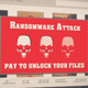 Ransomware Attack - VideoHive Item for Sale