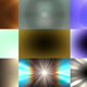 12 Light Flash Transitions - VideoHive Item for Sale