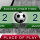 Soccer Lower Third - VideoHive Item for Sale