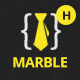 Marble - Modern Magazine HTML5 Template