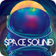 Space Sound Poster / Flyer