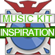 Inspirational Piano Music Kit