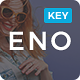 ENO Keynote Template - GraphicRiver Item for Sale