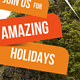 Holiday Travel Flyer Vol1 - GraphicRiver Item for Sale