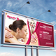 Spa & Beauty Saloon Billboard Template
