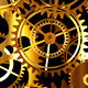 Clock Gears - VideoHive Item for Sale