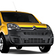 Citroen Berlingo Van L1 2slidedoors 2017
