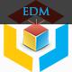 The EDM - AudioJungle Item for Sale