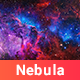 120 Nebula Backgrounds