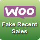 WooPlugins - Fake Recent Sales Notifications for Woocommerce