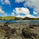 Fogo Lake (Lagoa do Fogo), Azores Islands, Portugal - VideoHive Item for Sale