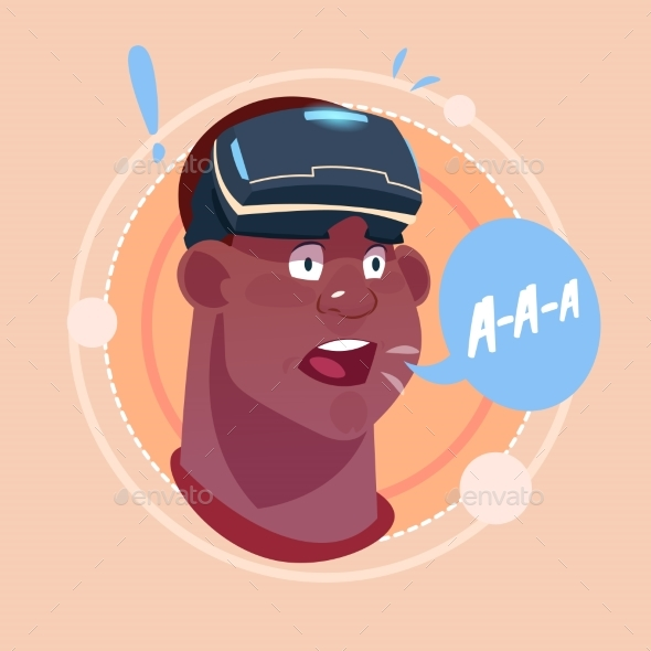 Male Emoji Wearing - People Characters