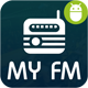 Android My FM App
