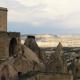 Cappadocia Landspace under the Dark Clouds - VideoHive Item for Sale