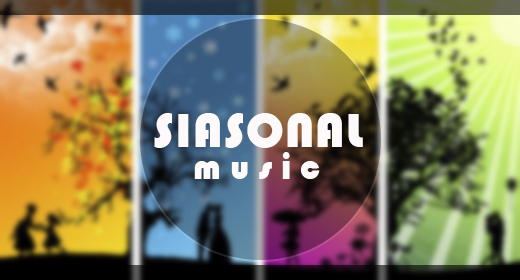SIASONAL MUSIC
