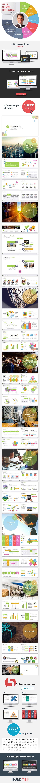 Ja Business Plan Keynote Presentation Template - Keynote Templates Presentation Templates