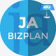 Ja Business Plan Keynote Presentation Template - GraphicRiver Item for Sale