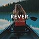 Rever Minimal Premium Powerpoint Template