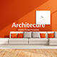 Architecture and Interior Design Google Slide