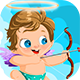 Cupid Heart - HTML5 Game (CAPX)