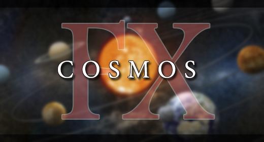 COSMOS FX