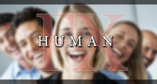 HUMAN FX