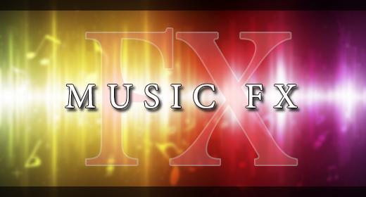 MUSIC FX